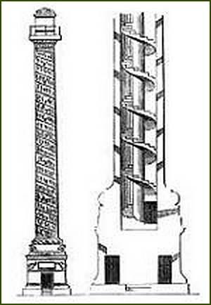 Patrimoine mondial de l'Unesco : Le centre historique de Rome - Italie- fin -