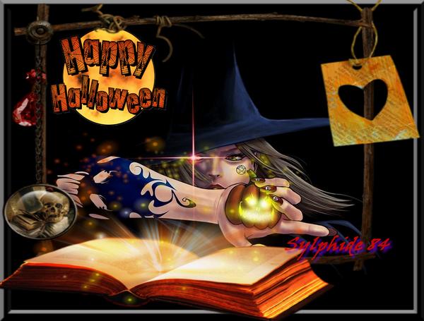 ✿ Halloween ✿