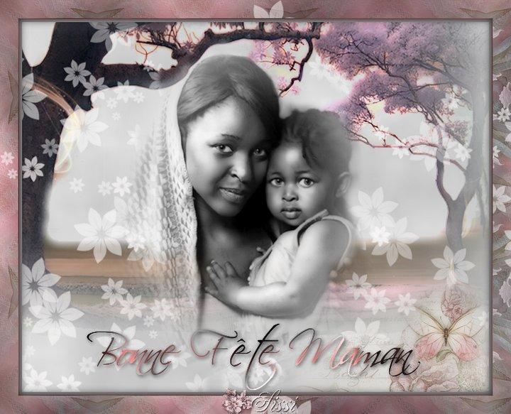 * Mes créas 2015 Fêtes des Mamans *