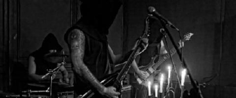 ABOVE AURORA - Les détails du prochain EP Path To Ruin ; titre en écoute