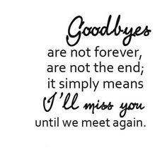 I´ll be back soon...