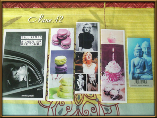 Mes marque-pages [18]