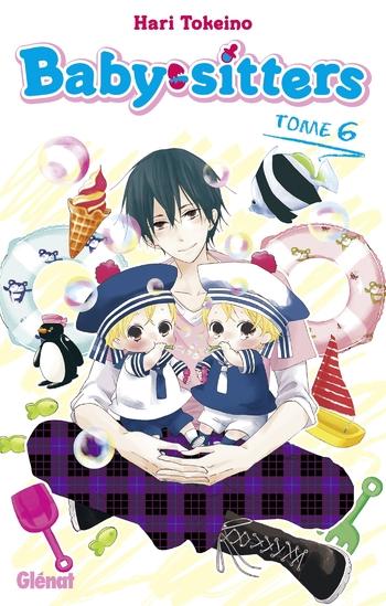 Baby-sitters - Tome 06 - Hari Tokeino