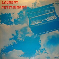 ALEPH Laurent Petitgirard lp 1973