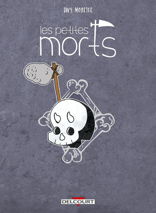 Les petites morts - Davy Mourier
