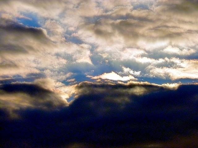 Ciel de Metz en automne 3 Marc de Metz 2011