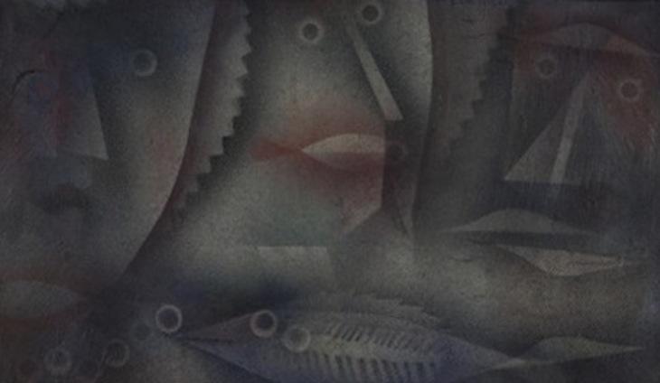 Les poissons de Paul Klee