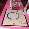 Atelier mosaïques