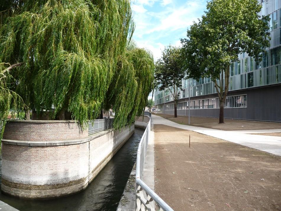Amiens, ville universaitaire