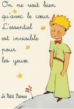 - Le Petit Prince