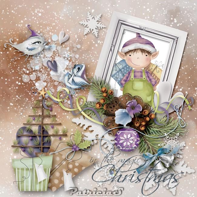 joyeux Noel tout le monde