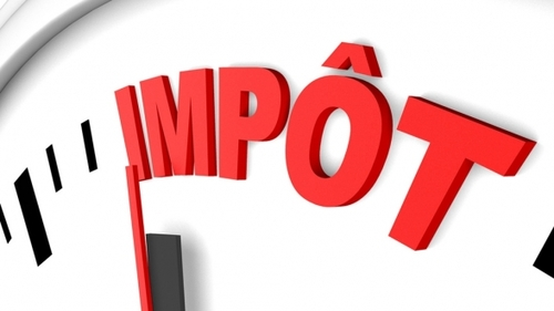 IMPÖTS - indice de compétitivite fiscale internationale 2019 - La France est dernière