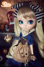 Pullip Alice in Steampunk World
