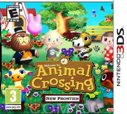 Un nouveau animal crossing sur 3DS?