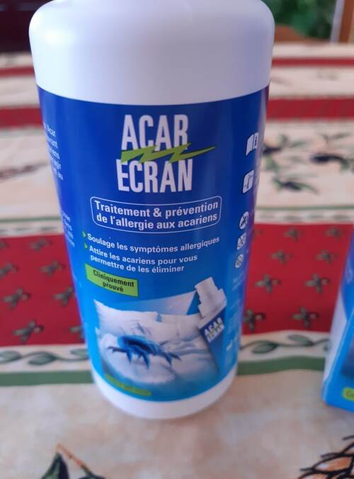 #AcarEcran avec TRND