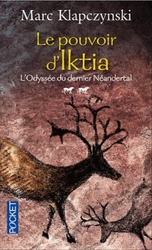 L'Odyssée du dernier Néandertal tome 2