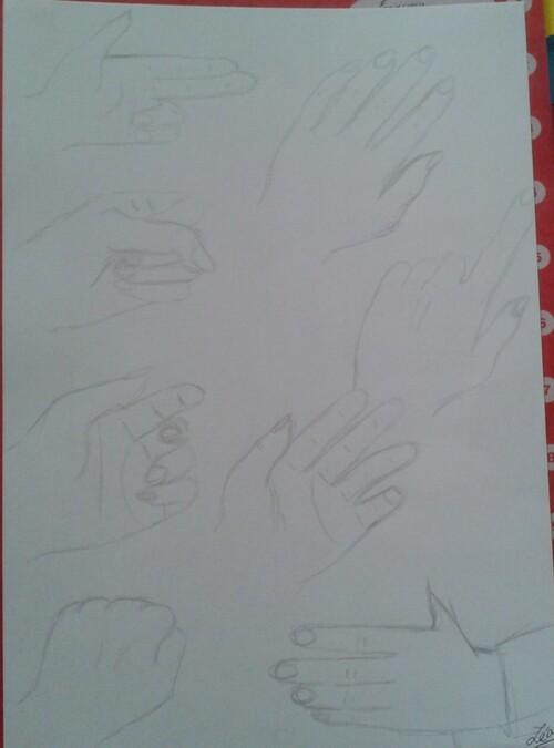 Mes dessins n°1