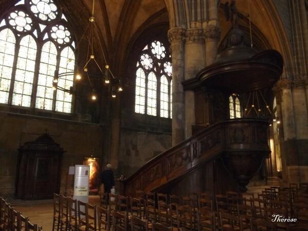Metz la cathédrale (71)