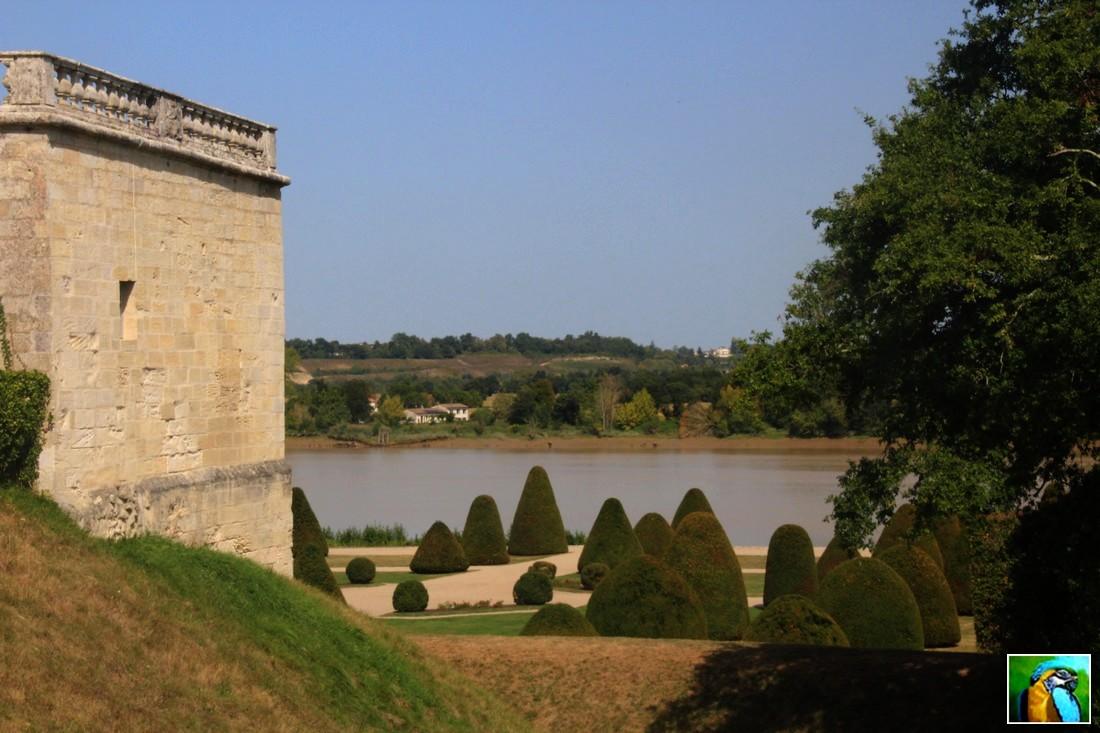Château de VAYRES