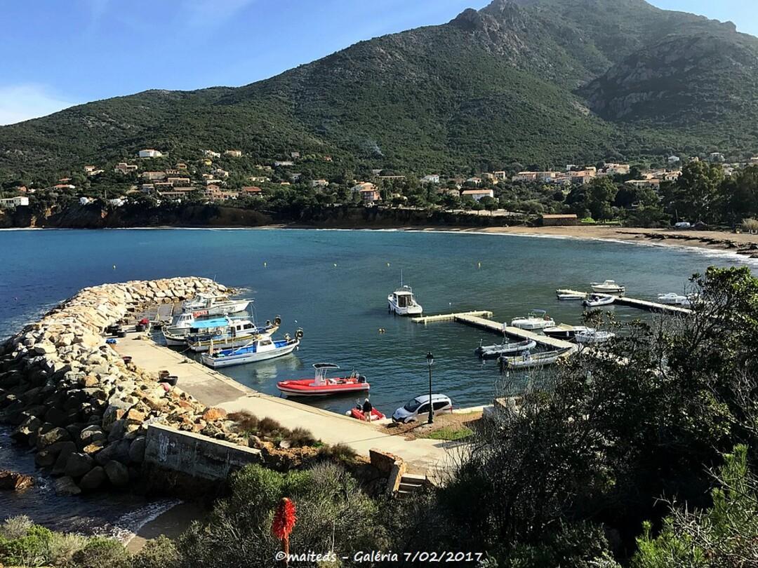 Galéria - Corse - Méli mélo - 7/02/2017