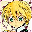 Icones Pandora Hearts divers [1]