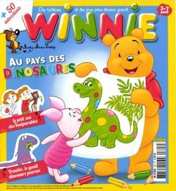 Winnie (3 - 7 ans)