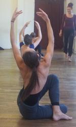 Formation danse Classique-Graham à Paris