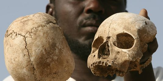 Au Darfour, les violences tribales font 128 morts