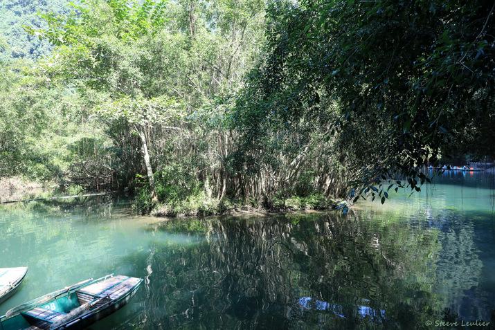 Le Complexe paysager de Trang An, Viêt Nam
