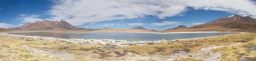 Sud Lipez ou comment bien commencer en Bolivie