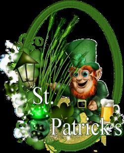 Saint Patrick a Crevecoeur le grand
