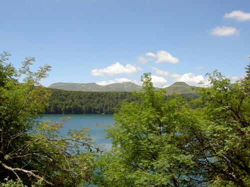 Lac Pavin (63)