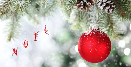 C'est Noël !!