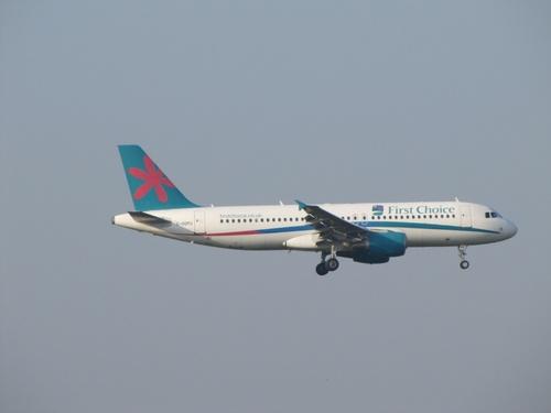 Airbus A 319 320 321