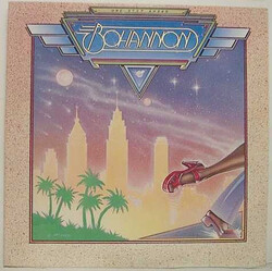 Bohannon - One Step Ahead - Complete LP