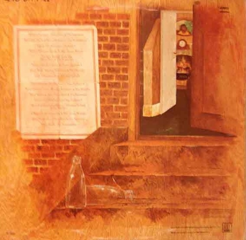 "Various Artists : Album "" The Motown Christmas Album "" Tamla Motown Records STML 12037 [ UK ]"
