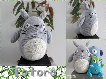 Adorable Totoro