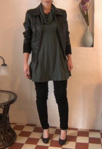 Robe Zara Trafluc