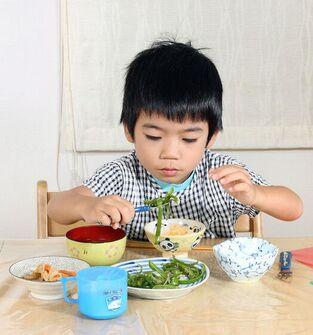 Ce que les enfants petit-déjeunent tout autour du monde
