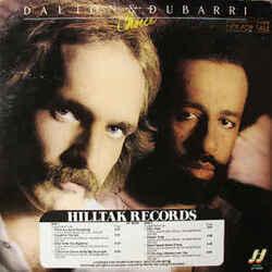 Dalton & Dubarri - Choice - Complete LP