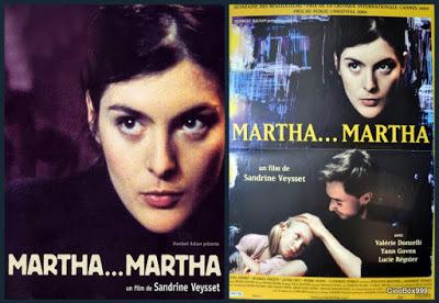Martha... Martha. 2001.