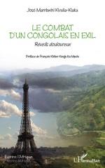 LE COMBAT D'UN CONGOLAIS EN EXIL