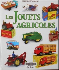 0LD230 Jouets agricoles