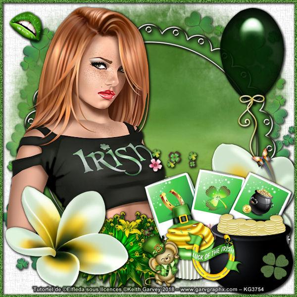 2 Luck of the Irish