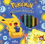 Chronique Pokémon : Sables colorés