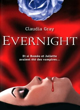 "La critique sur ""Evernight"" de Claudia Gray"