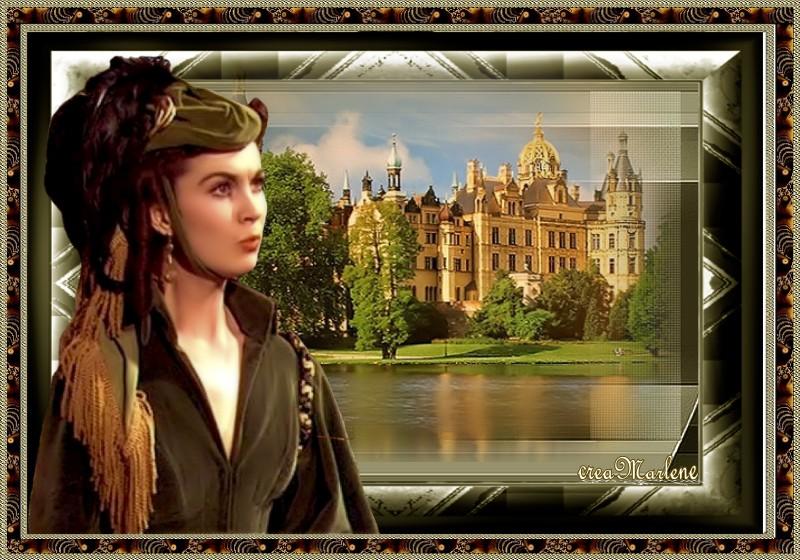 ♥ Le château ♥