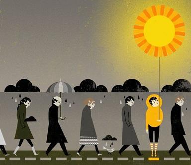 Et si nous redevenions optimistes ...