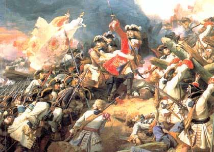 L'infanterie De l'armée du roi