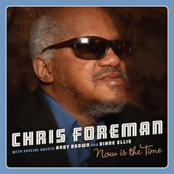 Jazz : Chris Foreman